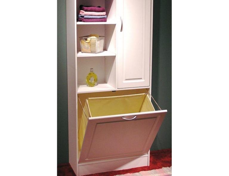 Best Linen Cabinet with Hamper DesignsJayne Atkinson Hom
