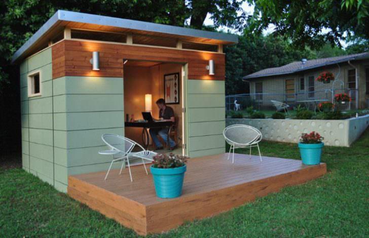 Best Livable Sheds Ideas - 1001 Garde