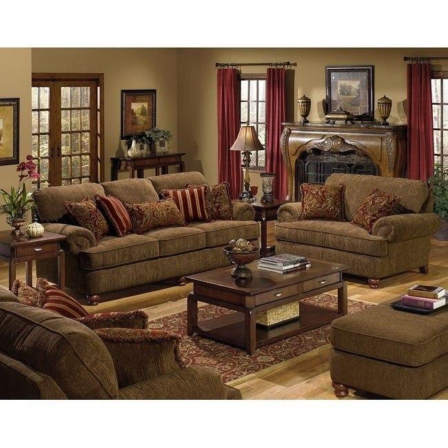 Belmont Living Room Set Jackson Furniture, 6 Reviews | Furniture Ca