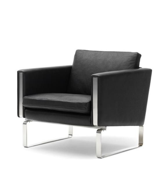 CH101 Chair | Danish design chair, Wegner design, Cha