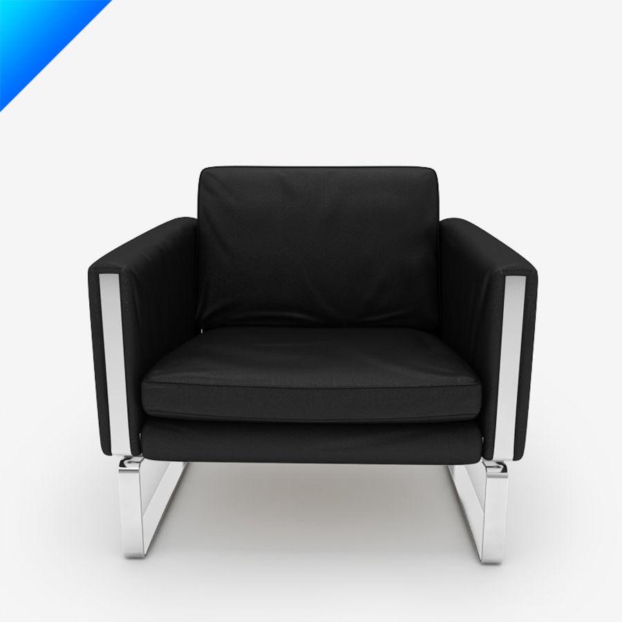 Lounge Chair – CH101