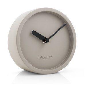 Modern & Contemporary Mantel & Tabletop Clocks You'll Love .