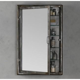 Unique Medicine Cabinets - Ideas on Fot