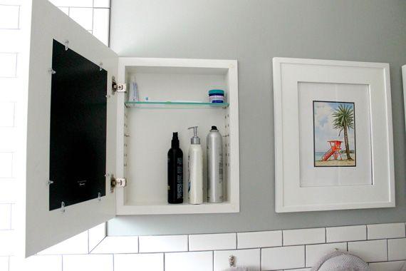 Surface Mount Medicine Cabinet Ideas | Bathroom Medicine Cabinets .