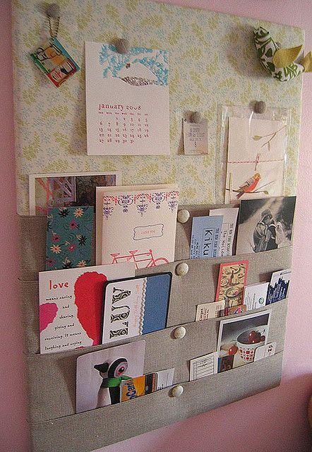 20 DIY Memo Board Ideas - All DIY Masters | Diy memo board, Memo .