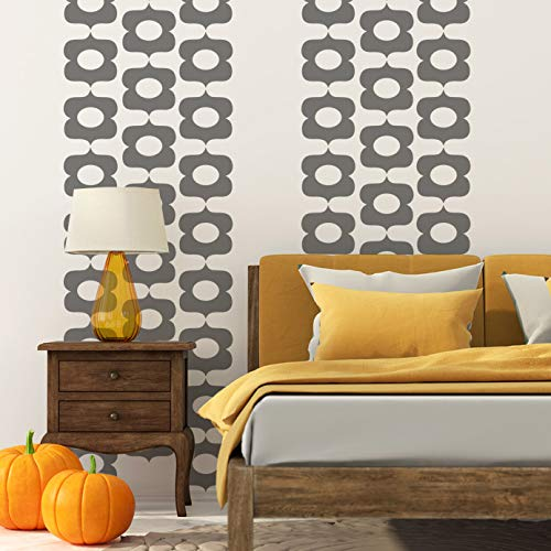 Amazon.com: Mid Century Modern Decor, Modern Wall Decals, Mid .