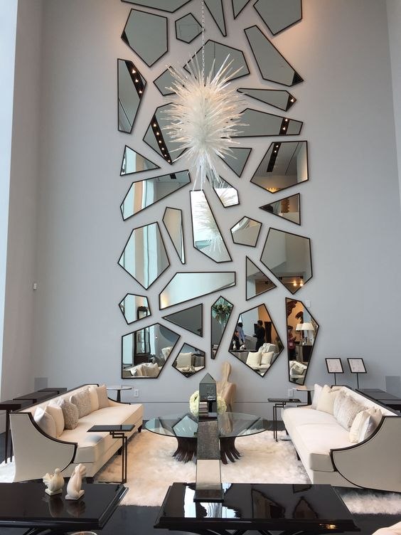 Amazing Wall Mirror Ideas to Brighten Up Your Home - Housan