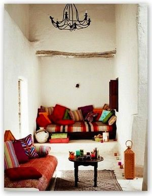 Mexican5.jpg (300×388) | Home, Moroccan living room, Home dec