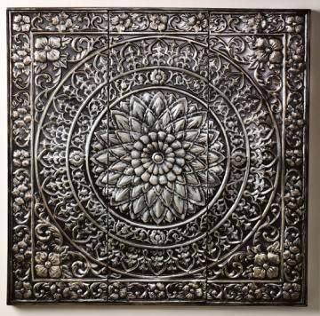 Pin by Home Decorators Collection on Decor | Metal wall decor .