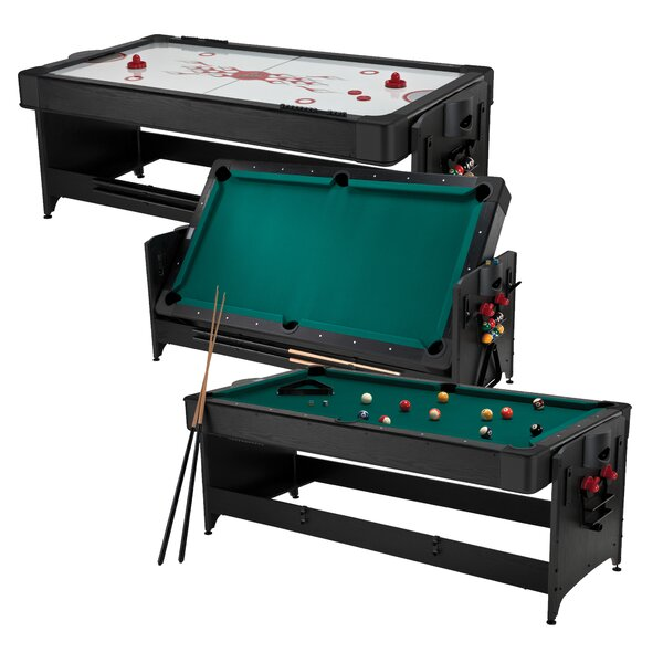 Multi Game Tables   Up to 50% Off Through 12/26   Wayfa