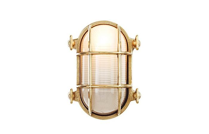 10 Easy Pieces: Outdoor Nautical Bulkhead Lighting - Remodelis
