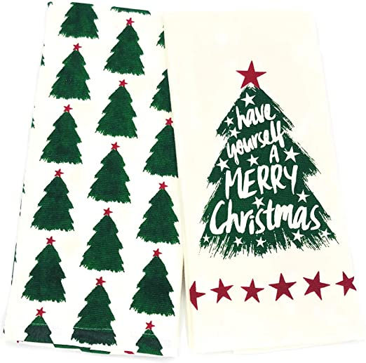Amazon.com: Nicole Miller Home Have Yourself a Merry Christmas .