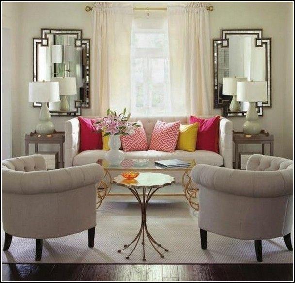 Nicole Miller Home Decor Mirror - Home Decoration .
