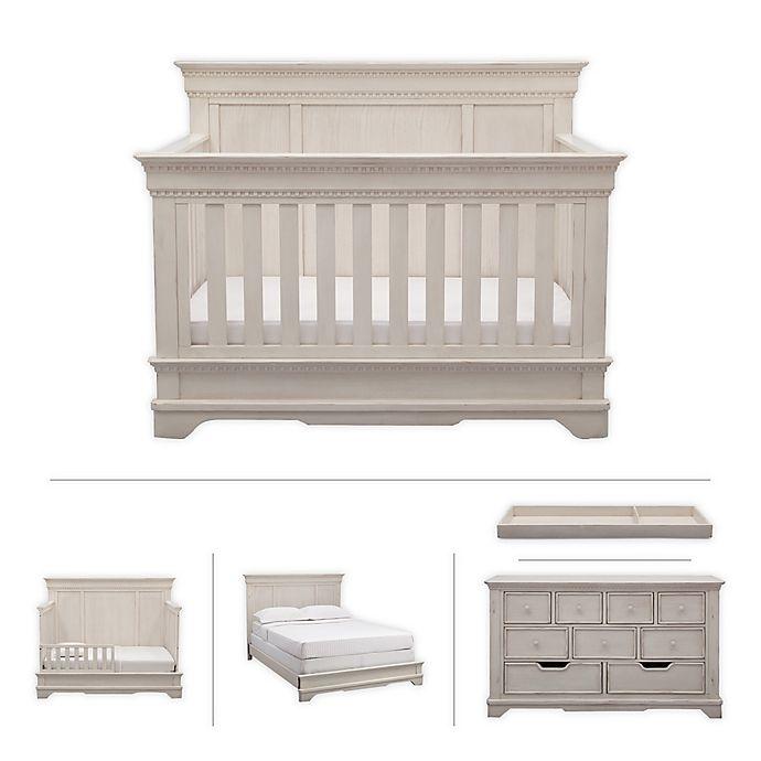 Tivoli 5-Piece Baby Nursery Furniture Set | buybuy BA