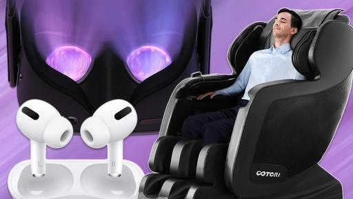 Daily Deals: Save on Father's Day Gift Ideas (Oculus Quest VR .