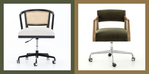 13 Cute Desk Chairs - Comfortable Swivel Office Chair Ide