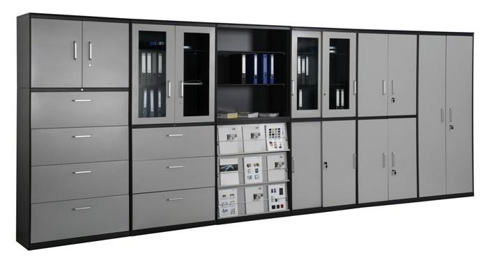 China Office Storage Cabinet - China storage cabinet, storage cupboa