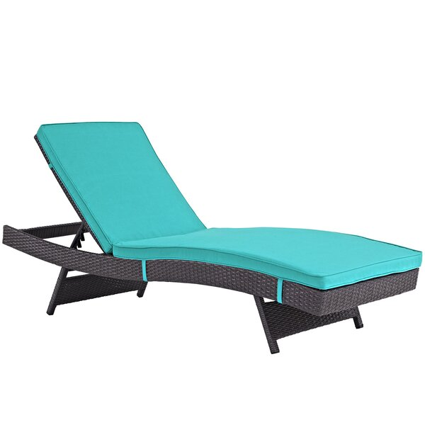 Outdoor Lounge Chairs You'll Love in 2020 | Wayfa
