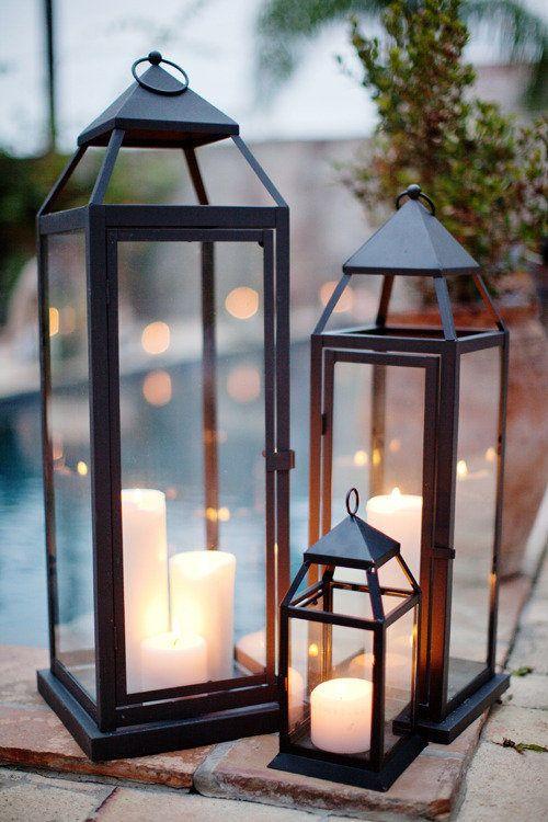 19 Spectacular Outdoor Lantern Ideas Sending More Light Across .