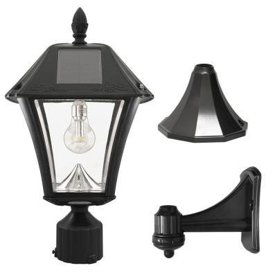 Solar - Post Lighting - Outdoor Lighting - The Home Dep