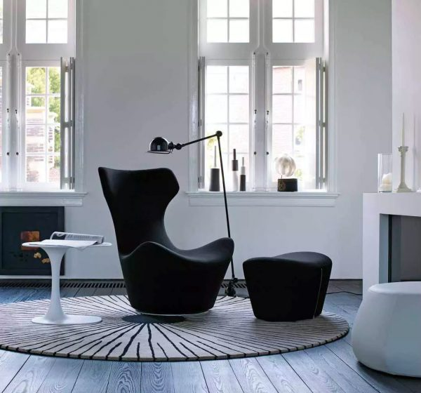 41 Wingback Chairs that Reinvent a Classic Favori