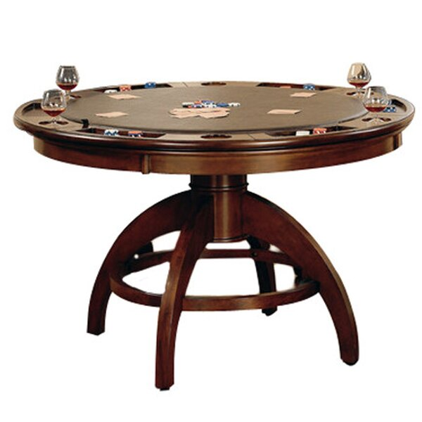 Poker & Card Tables | Up to 50% Off Through 12/26 | Wayfa
