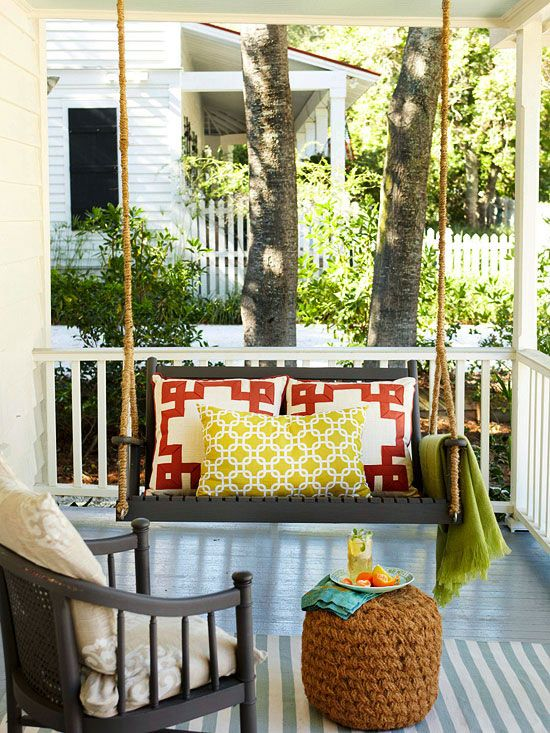 It's Confirmed: These Are the Prettiest Porches That Ever Happened .