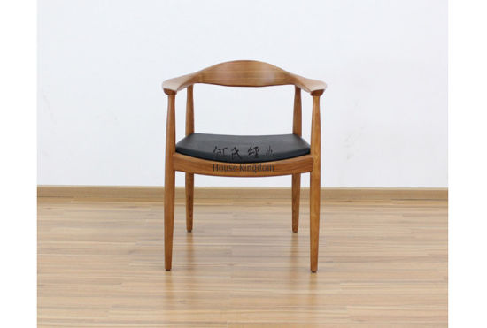 China Hans J. Wegner PP501-PP503 Chair (CC-447) - China Pp501 .