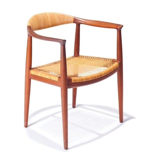 PP501/PP503 Chair