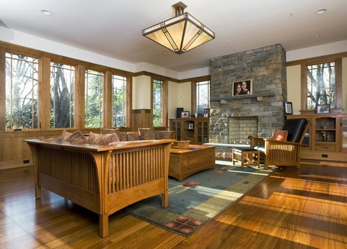 How to Decor the Right Prairie Style Home - Home Decor He