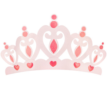 Pink Crown Metal Wall Decor | Hobby Lobby | 7771