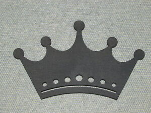 Princess Crown Wall Decor