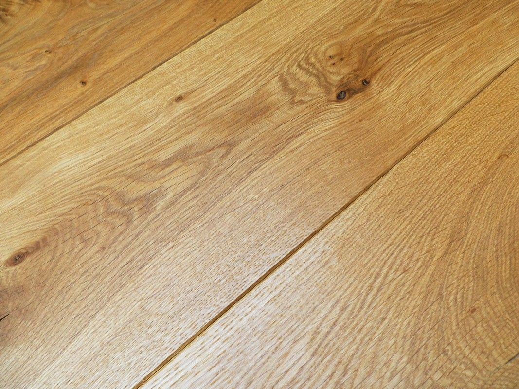 Real oak flooring is all what you need