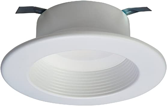 HALO RL460WH940 RL Integrated LED Recessed Lighting Retrofit .