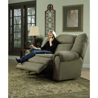 Double Seat Recliner - Ideas on Fot