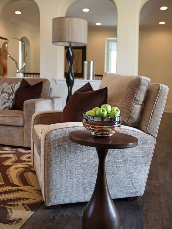 Recliner Family Room Design Ideas, Pictures, Remodel and Decor .