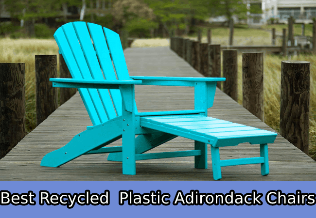 Top 4 Best Recycled Plastic Adirondack Chairs Reviews (2020 .