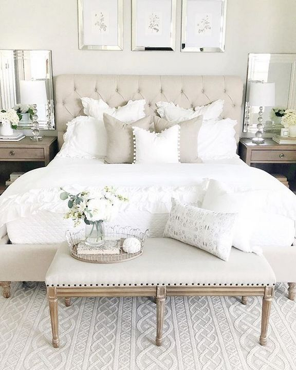 The Secrets Of Rustic Glam Decor Living Room Master Bedrooms .