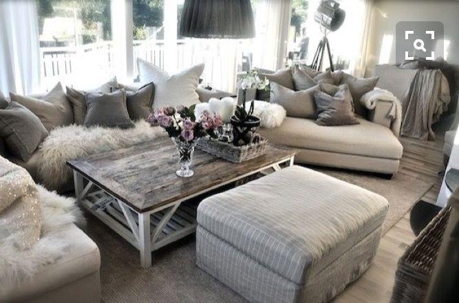 Pin by LA on Interior & Exterior Designs | Glam living room decor .