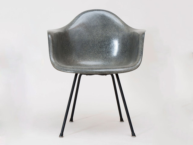 Charles and Ray Eames | Shell Chair (1950-1953) | Available for .