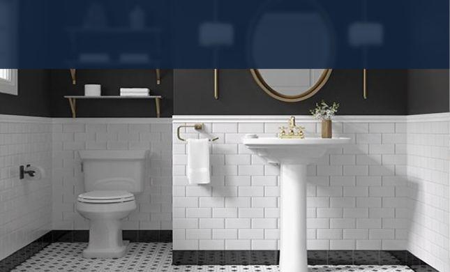 Bathroom Accessories & Hardwa