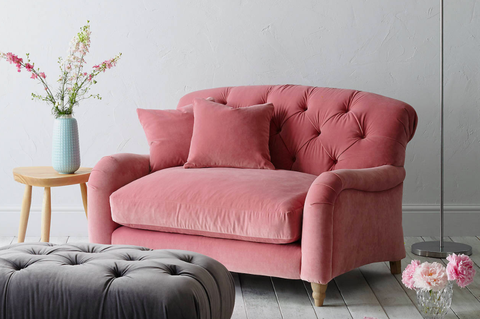 20 Best Loveseats For Small Rooms - Love Seat Sofa Desig