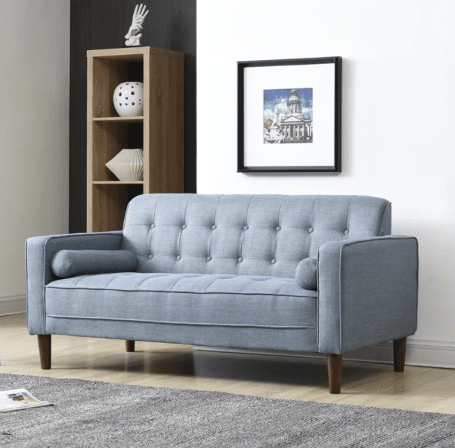 The 6 Best Sofas for Small Spaces in 20
