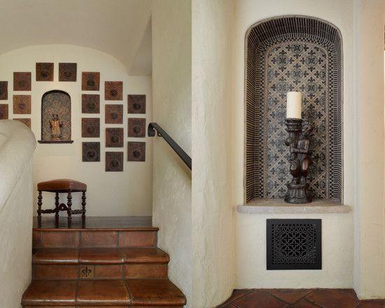 Spanish Interior Design Ideas, Pictures, Remodel and Decor .