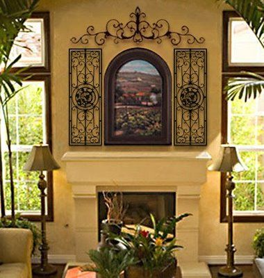 DECORATING COLONIAL STYLE HOME « HOME DECOR | Spanish style decor .