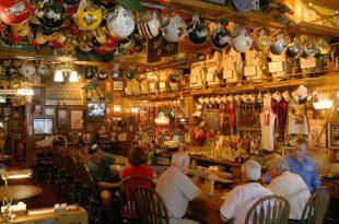 10 best sports bars across the USA | Sports bar, Fun sports .
