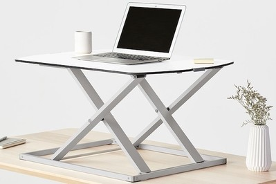 Best Standing Desk Converters 2020 | Reviews by Wirecutt