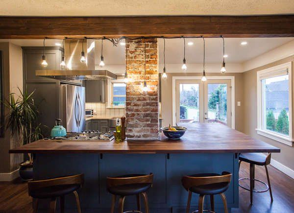 25 Illuminating Lighting Ideas for a Beautiful Kitchen | Beautiful .