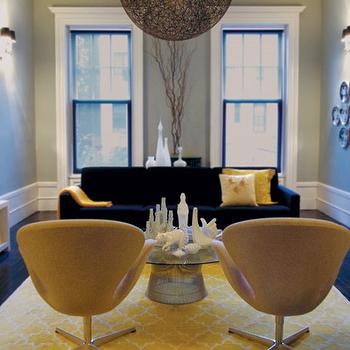 Arne Jacobsen For Fritz Hansen Swan Chair Design Ide