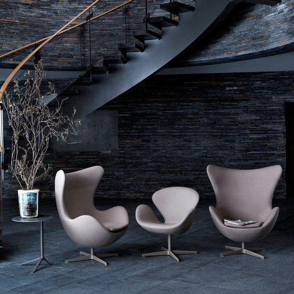 Swan Chair   Danish design chair, Arne jacobsen egg chair, Swan .